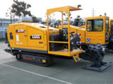 Trenchless HDD Drill Machine Horizontal Directional Drilling Rig