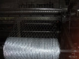Galvanized Hexagonal Poultry Wire Fencing Netting
