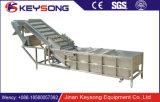 Ce Standard Semi-Automatic Fresh Potato Chips Production Machine