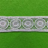 Garment Decoration Swiss Lace Trim (C26)