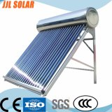 Pressurized Heat Pipe Solar Hot Water Tank (Solar Heating System)