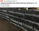 Black Square Steel Pipe /Tube /Hollow Section