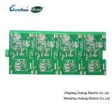 2 Layer Hal PCB with Green Solder Mask (OWNLONG/OLDQ)