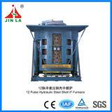 Steel Shell Induction Smelting Furnace (JL-KGPS)