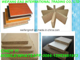 Cheapest Price with Good Quality Melamine Particle Board/Chipboard