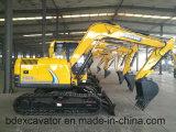 Cheap New Crawler Excavator 0.5m3 Bucket Excavators Goods Performance