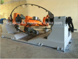 Bow-Type Aluminum Cable Twisting Machine Cable Making Machine