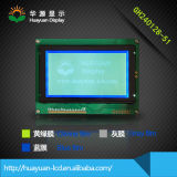 144*104mm Dimension LCD Screen 240X128 Graphic LCD Module