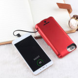 Mobile Phone Portable Lithium Battery Case Power Bank with RoHS
