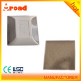 Single Reflector Plastic Road Stud
