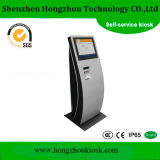 Customized Functional Payment Terminal Self Service Ticket Touch Screen Kiosk