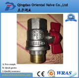 UL FM, Manufature Stainless Ball Valve High Quality Water Media Dn 40 Ball Valve Nice Price