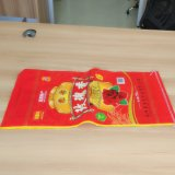 High Quality PP Woven Bag for Flour/Best Price Laminated Polypropylene Bag