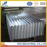 Galvanized Galvalume Corrugated Calamine Steel Roofing Sheets