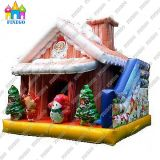 2016 New Christmas Inflatable Pub Cabin for Sales