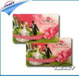 Customized Cr80 PVC Gift Card