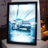 LED Outdoor or Indoor Ad Slim Aluminium Scrolling Light Box (TOP-SB71)