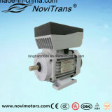 Integrated AC Permanent Magnet Electric Servo Motor 750W, Ie4
