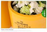 OEM Stainless Steel Planters Flower Pots Indoor & Outdoor Flowerpot