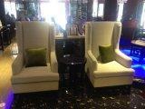 Hospitality Sofa/Hotel Living Room Sofa/Modern Sofa for Hotel/Hotel Receiption Sofa/Luxury Hotel Sofa (GLSSD-002)
