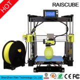 2017 High Quality Rapid Prototyping Prusa I3 Reprap 3D Printers