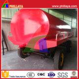 Farm Type 2 Axles Water Tank Truck