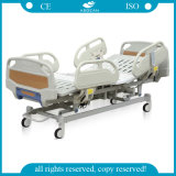 (AG- BY007) Luxurious 5-Function Electric Patient Bed