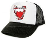 Mesh Cap with Custom Logo