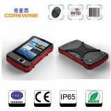 Rugged 4G Lte Android Tablet PC, RFID Smart Card Reader, Fingerprint Reader, 1d/2D Barcode Scanner