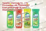 Lemon Dishwashing Detergent, Dishwashig Liquid, Wash Dishes