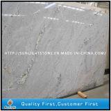 Cheap White Wave Granite Paving/ Patio Slabs for Kerbstone, Tiles