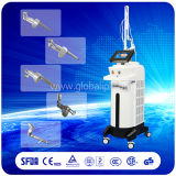 CO2 Fractional Laser Scar Removal Beauty Machine with Vaginal System Us800