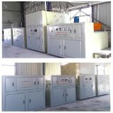 Green Manufacturing and Application System for Concrete Admixture Machine