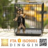 Wire Mesh Cage for Small Dog