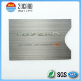 Credit Card Blocking Anti Scan Credit Card RFID Blocking Sleeve