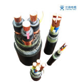 PVC Insulated (flame-retardant) Power Cable (VV22)
