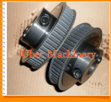 Made-to-Order Black Oxidized Drive Pulleys