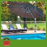 Top Quality Luxury Side Post Umbrella