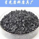 Calcined Anthracite Coal Carbon Additive for Steel Making