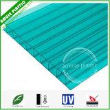 Light Weight Transparent Hollow Polycarbonate Decorative PC Ceiling Panel