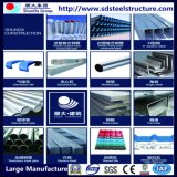 Building Material for Light Steel Building