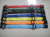 Nylon Dog Collar, Adjustable Pet Collar (YD019-1)