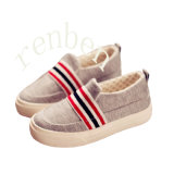 Hot New Arriving Children′s Canvas Shoes