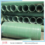 GRP Hot Water Pipe Insulation Agriculture Water Supply Pipe