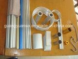 5042 /3003 H14 Aluminium Tubing (WXGY03)