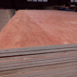 Okoume/Red Pencil Ceder Plywood for Furniture or Decoration