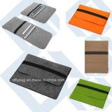 Felt Leather Case for iPad Mini