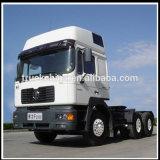 Sahcman 6X4 40t Tractor Head Truck