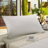 Health Care Down Pillow Feather Throw Pillow