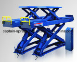 Scissor Design Used Wheel Alignment Lift